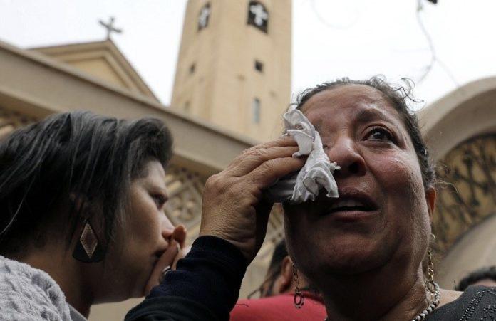 Епископ Сергей Ряховский: «Расстрел автобусов, где ехали дети – верх варварства»