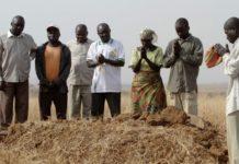 В Нигерии 400 исламских радикалов обратились в христианство