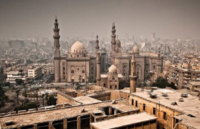 Египет - столп света на Ближнем Востоке