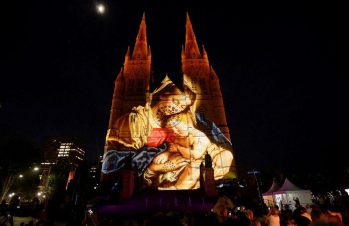 В Швейцарии с 18 по 20 мая пройдет фестиваль «Ночь Церквей»