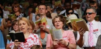 """В Церкви поддержали запрет """"Свидетелей Иеговы"""" в России"""