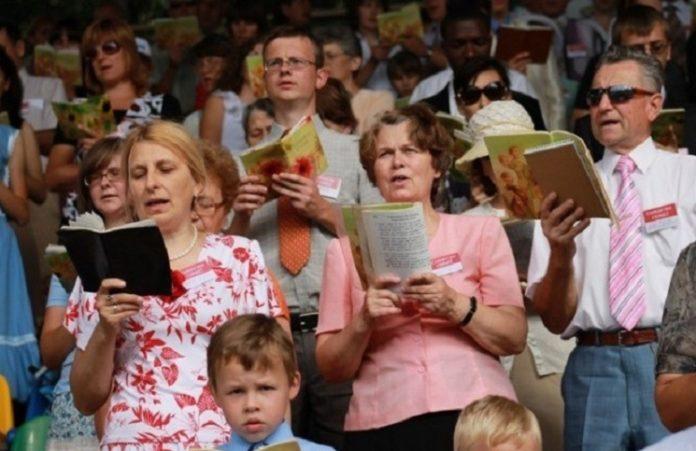 В Церкви поддержали запрет