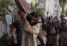Вышел фильм о Христе, снятый в формате виртуальной реальности