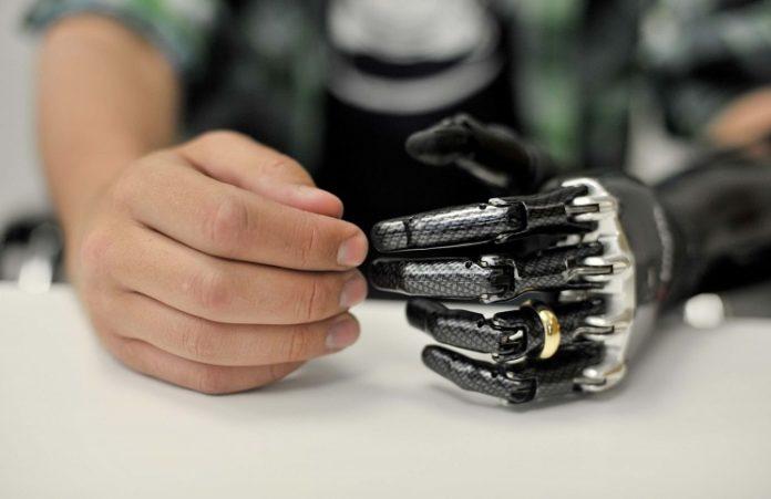 Группа христиан в Канаде создала революционную технологию для инвалидов