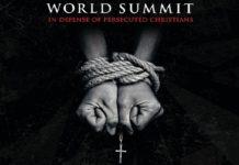Это геноцид: Всемирный Саммит в защиту гонимых христиан