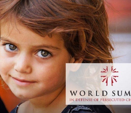 Впервые о защите христиан говорит мир: Артур Симонян