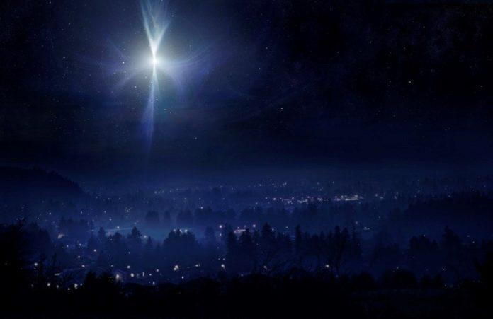 Чудеса Библии глазами людей. Вифлеемская звезда