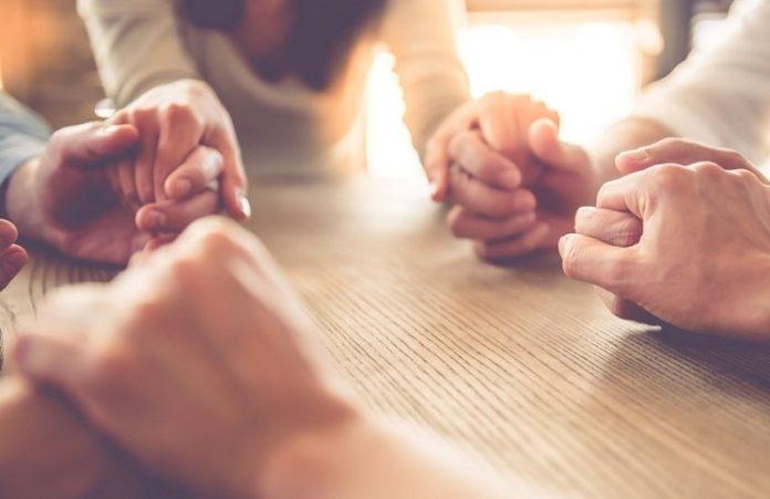 Украина: в Славянске пройдет проект «100 часов молитвы»