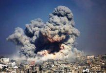 В центре Тегерана установили таймер, отсчитывающий дни до уничтожения Израиля