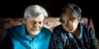 Вера в Бога делает пожилых людей счастливыми