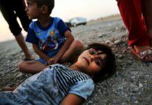 231 убитых жителей Мосула: боевики ИГ стреляли по убегающим детям