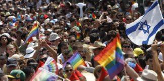 Британский раввин призвал к терпимости в отношении гомосексуализма
