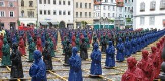 Во Франции открыли празднование 500-летнего юбилея Реформации