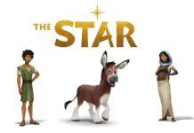 Новый фильм расскажет историю Рождества с точки зрения животных