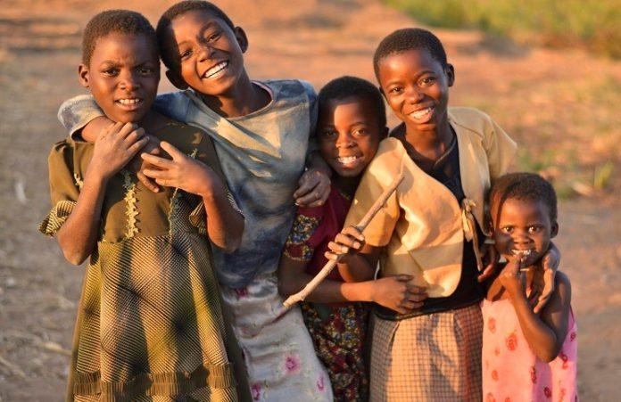 Началось строительство детского комплекса «Трансформации Африки»