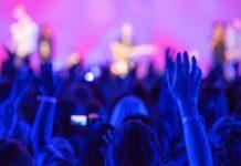 Слово Жизни: Балтийская конференция веры
