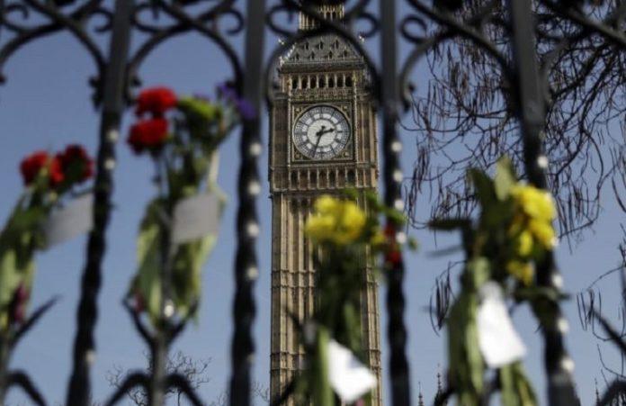 Лондонский собор открылся после террористической атаки