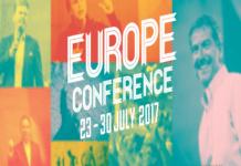 Слово Жизни: Европейская Конференция 2017