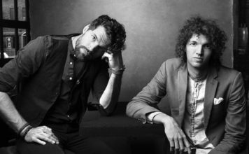 for KING & COUNTRY - Ceasefire