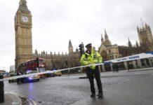 Папа Римский молится за жертв теракта в Лондоне