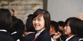 В Северной Корее есть школа, финансируемая христианами