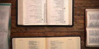 В Ташкенте презентовали перевод Библии на узбекский язык
