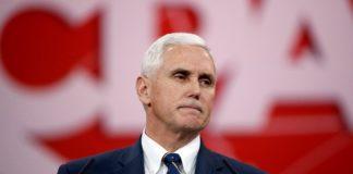 Вице-президент США заявил о геноциде христиан на Ближнем Востоке