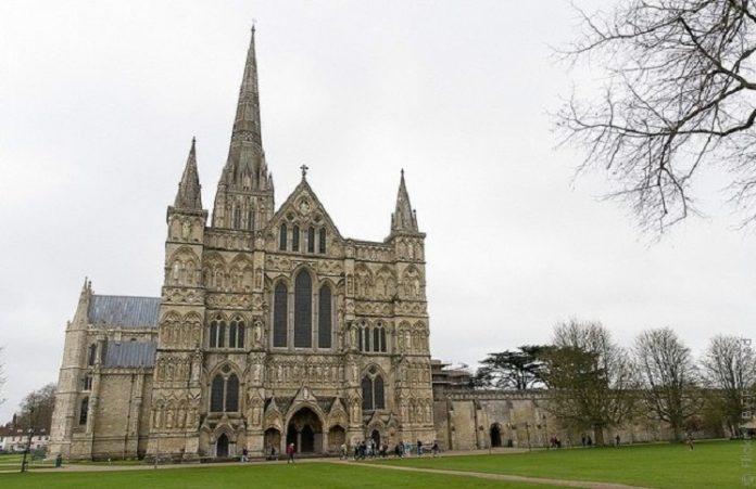 Методистская и Англиканская церкви Великобритании близки к полному объединению