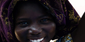 После побега от «Боко Харам» христианка обратила из ислама всю свою семью