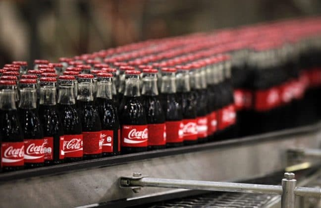 coca cola blak target consumer Coke's target markets in essence, coca-cola wants it's consumers to know the benefits of drinking a coke, by appealing to behavior.