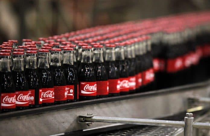Два пастора подали в суд на компанию Coca-Cola