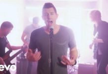 Jeremy Camp - I'm Not Ashamed
