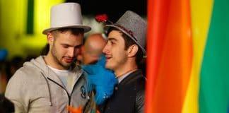 Ряховский прокомментировал одобрение однополых «браков» Парламентом Германии