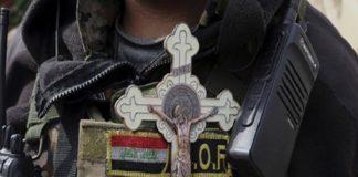 В иракский город возвратилась из изгнания первая христианская семья