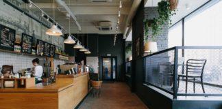 Наркопритон стал кофейней, которая обеспечивает работу миссионеров