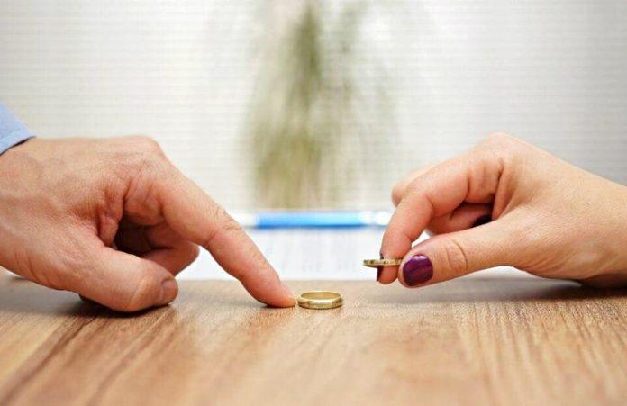 10 привычек, которые приведут вас к разводу