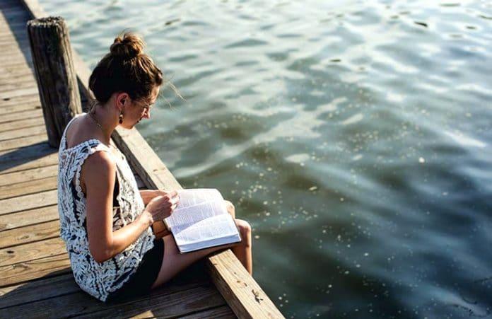 10 Мест Писания о прощении