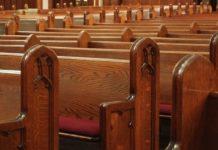 Посещаемость церквей в Великобритании возросла из-за хоровой музыки