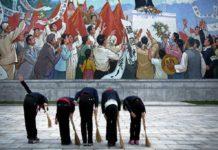 РПЦ: масштаб гонений на христиан и других верующих в КНДР очень серьезный