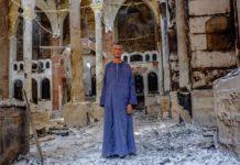 Католическая церковь призывает весь мир вернуть христиан на Ближний Восток