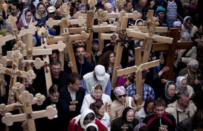 СМИ: судьба христиан Ирака решится в ближайшие шесть недель