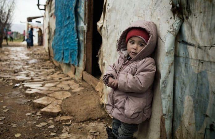 В Ливии полмиллиона детей нуждаются в гуманитарной помощи