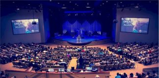 В США избрали нового лидера Ассамблей Божьих