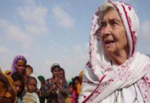 Ушла из жизни «пакистанская Мать Тереза» Рут Пфау