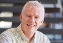 Приглашение на ЕАКВ17 от Марка Коннера