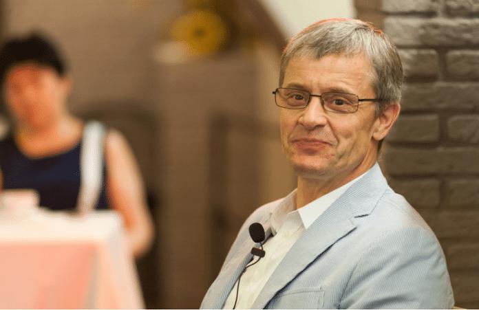Пастор Маттс – Ола приглашает на Балтийскую Конференцию Веры