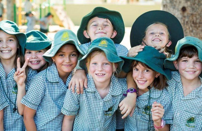 В Австралии школьников могут наказать за разговоры о Боге