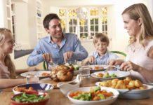 Зачем молиться перед едой и благословлять еду или Бога?