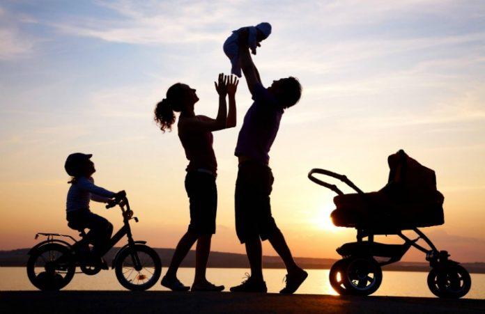 5 вечных принципов построения Христоцентричной семьи