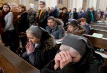Эксперты: католики и протестанты почти перестали отличаться
